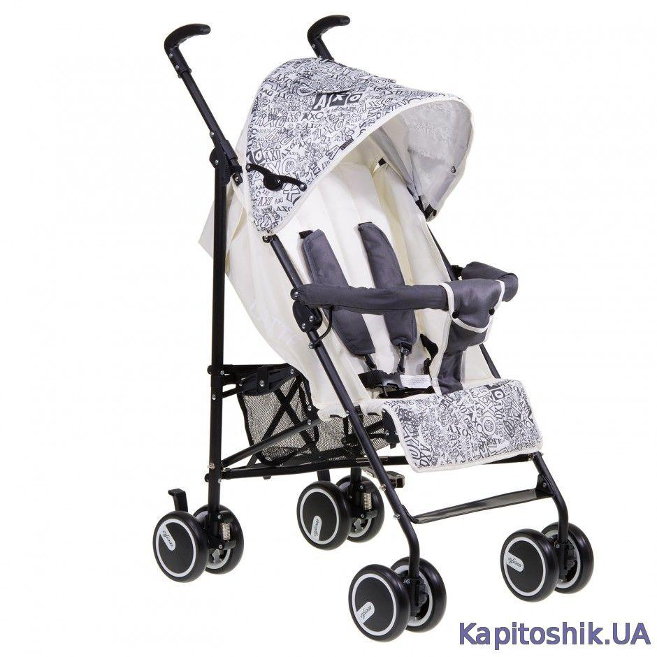 Прогулочная коляска Everflo SK-165 - Детский интернет магазин
