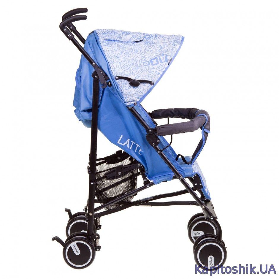 ... Прогулочная коляска-трость Everflo SK-165 - купить в интернет магазине  детских товаров Капитошик ... 38fd4c339db